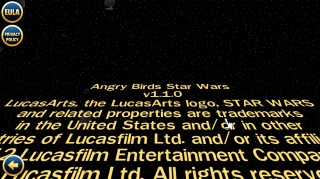 Angry Birds Star Wars 1.1.0 Full Serial Number - Mediafire