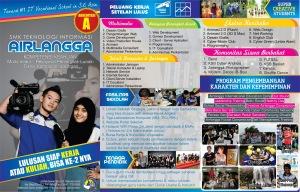 Info Pendaftaran Siswa Baru SMK TI Airlangga Samarinda Tahun Ajaran 2013/2014