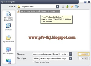 Download Software cyko (pengecil size video)